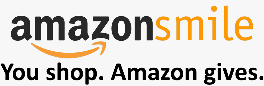Shop Amazon Smile to Donate to Tip Me Frederick