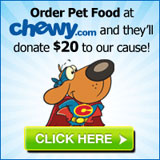 Support Tip Me Frederick by shopping at Chewy.com